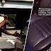 Wanita trauma peragut pecahkan tingkap dan ragut handbag