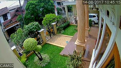 pasang CCTV kalideres