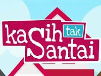 Download film Kasih Tak Santai (2015)