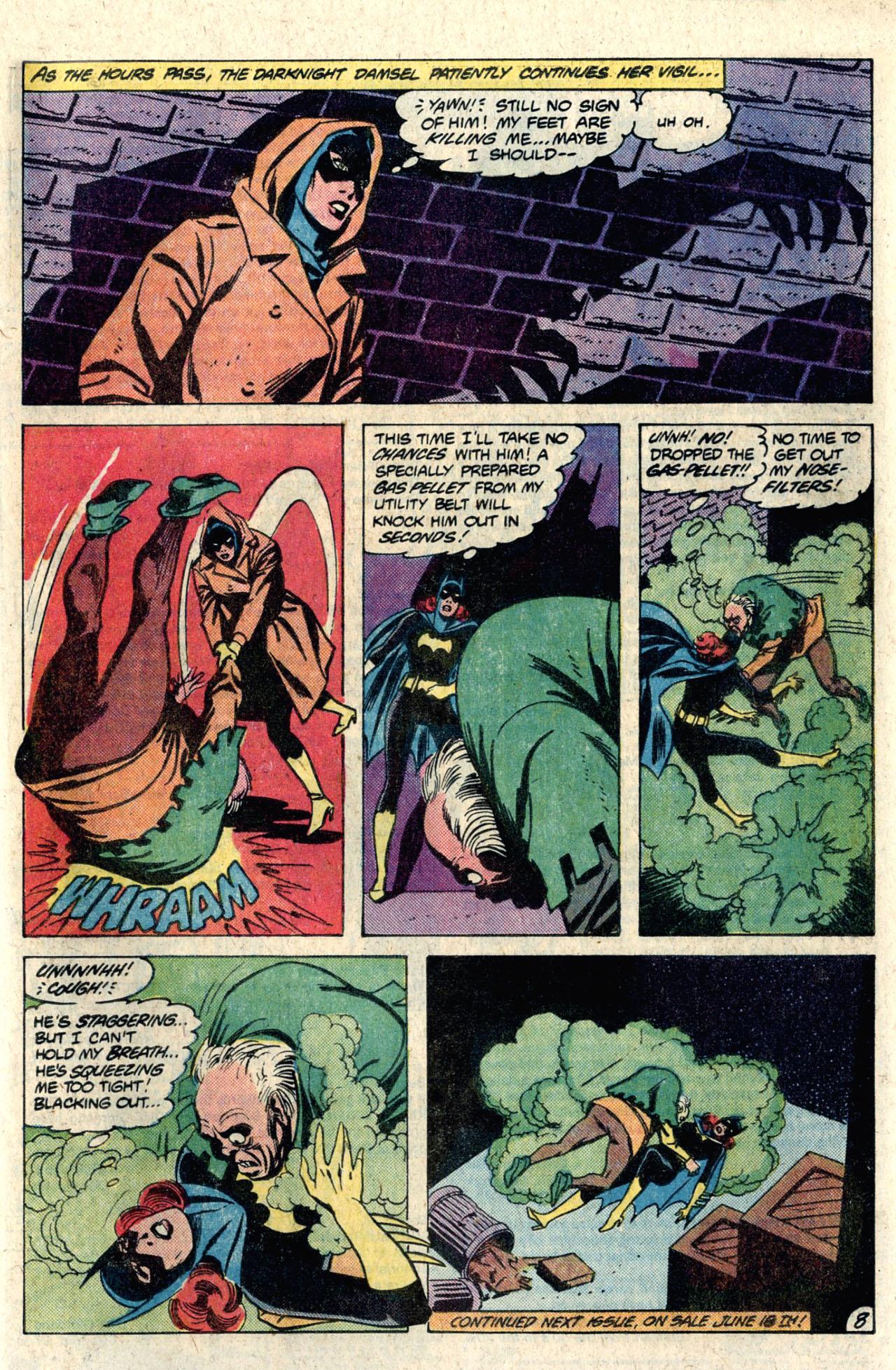 Detective Comics (1937) 505 Page 32