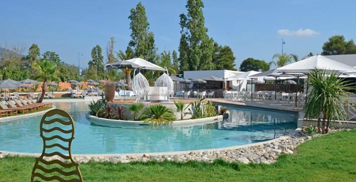 Le blog des professionnels de la piscine et du spa for Piscine mandelieu