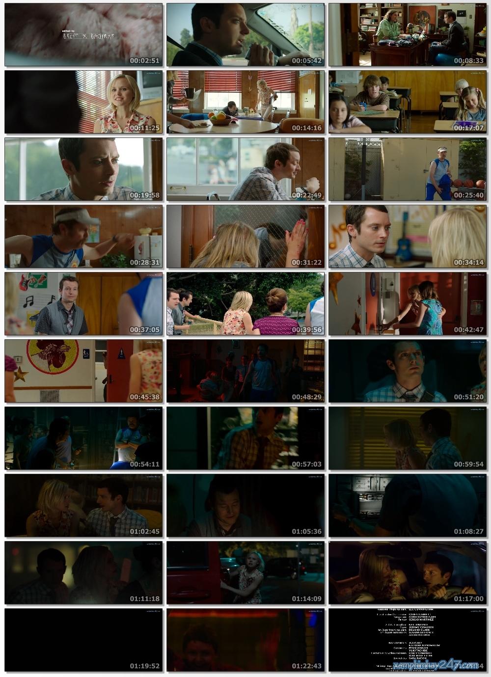 http://xemphimhay247.com - Xem phim hay 247 - Virus Bí Ẩn (2014) - Cooties (2014)