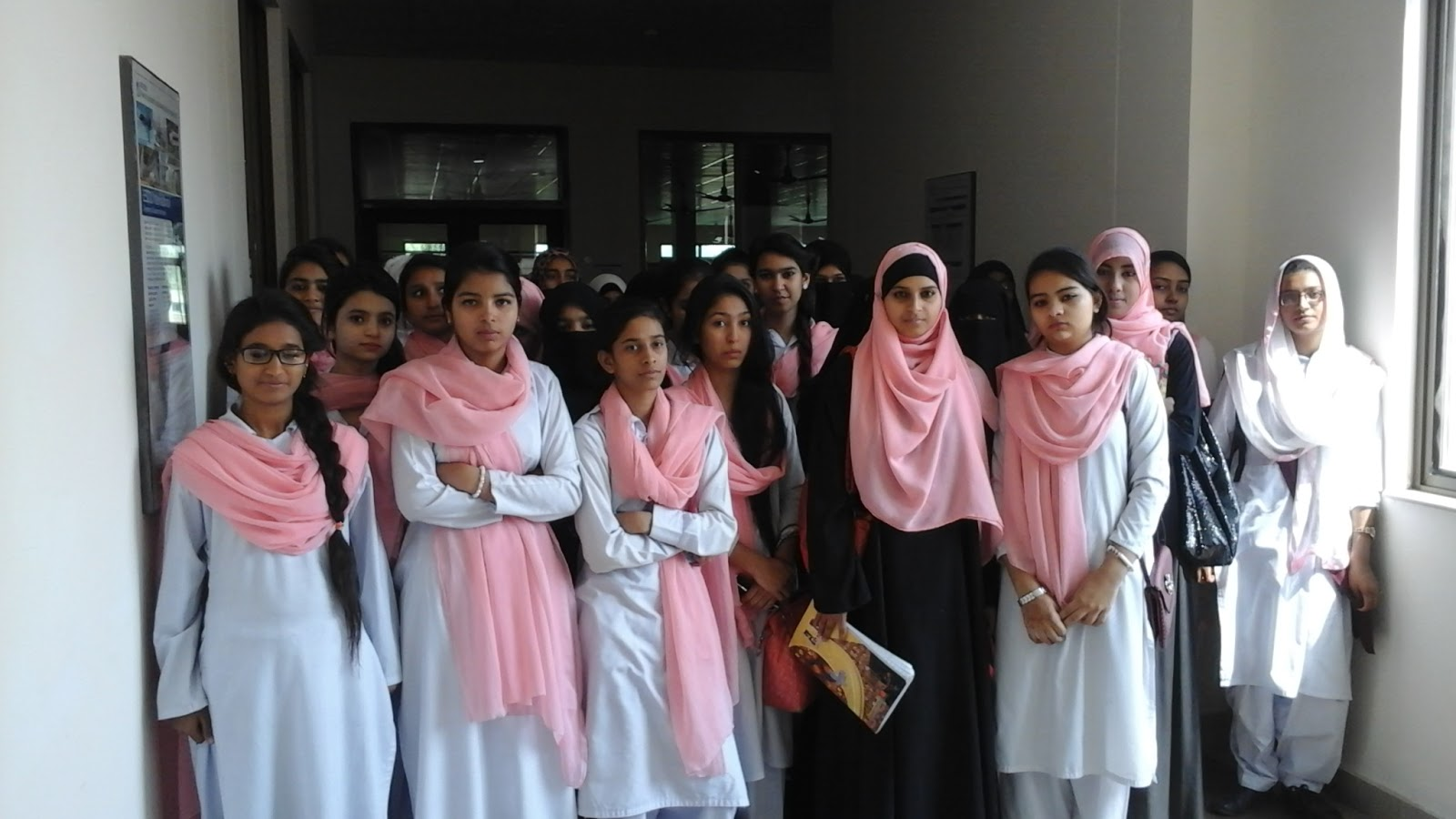 Punjab University Library Govt Girls College Wahdat Road, Lahore-6774