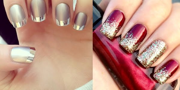 Prom Nail Art Ideas Omg Love Beauty