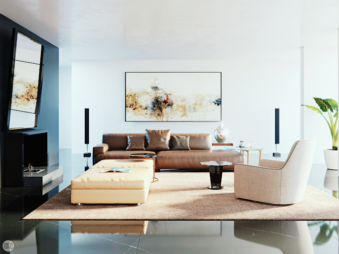 Living Room Concept, US