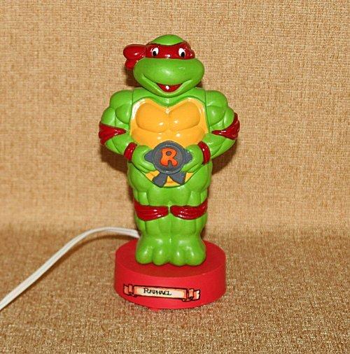 Botropolis Toys: Vintage Teenage Mutant Ninja Turtles ...