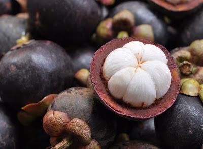 Mangosteen Benefits For Health