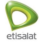 Etisalat 1.5GB, 3.5GB and 5GB Cheapest Data.  Works on ALL Devices!