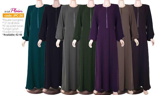 http://blog.jubahmuslimah.biz/2017/12/jpc-26-jubah-cut-plain-limited-stock.html