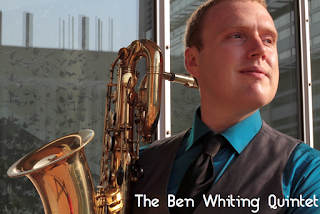 The Ben Whiting Quintet