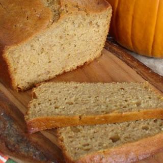 Pumpkin Bread: Resep dan Cara Membuat
