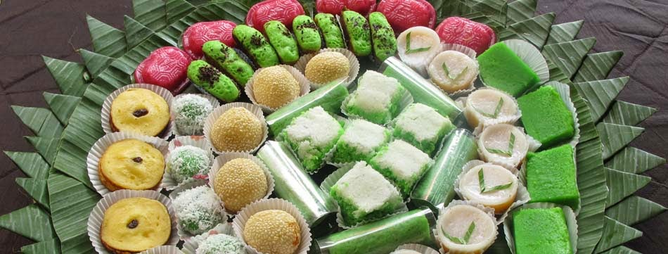 Kumpulan Resep Kue Tradisional