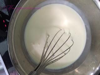 cách làm caramen flan