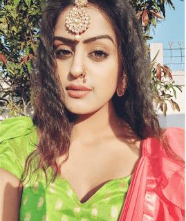 bhojpuri actress yamini singh