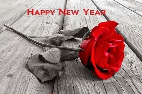 Happy New Year 2016 Shayari for Broken Heart Sad SMS Pics