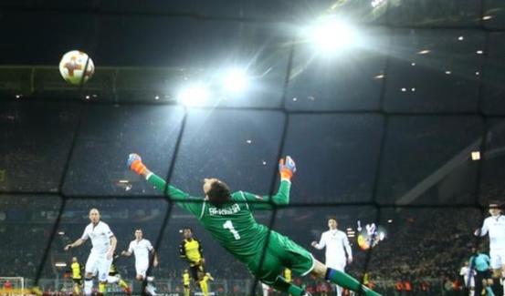 ملخص مباراة دورتموند وأتالانتا   الدوري الأوربي