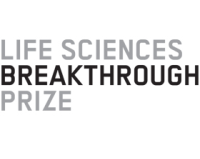 Breakthrough Prize in Life Science - logo