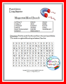 https://www.teacherspayteachers.com/Product/Magnetism-Word-Search-173833