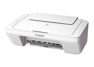 Canon Pixma 2450 Treiber Download