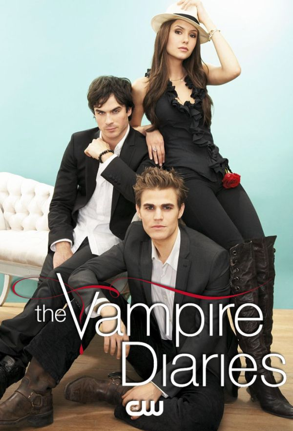 The vampire diaries torrent ita Archivi - serie tv ...