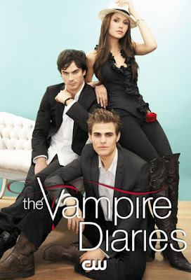 The Vampire Diaries German Subbed