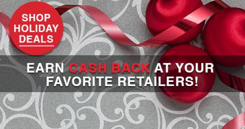 Image: Now that the holidays are in full gear, you can get great deals and cash back for shopping through Swagbucks