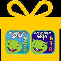 App de matemáticas para niños