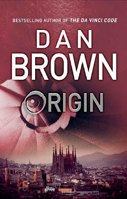 Origin by Dan Brown download or read it online for free here