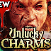 UNLUCKY CHARMS (2013) 💀 Full Moon Horror Movie Review
