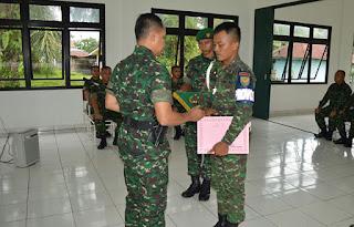 Sesudah Mengikuti Pendidikan Khusus Provost, 40 Prajurit TNI Siap Bertugas Lebih Profesional - Commando