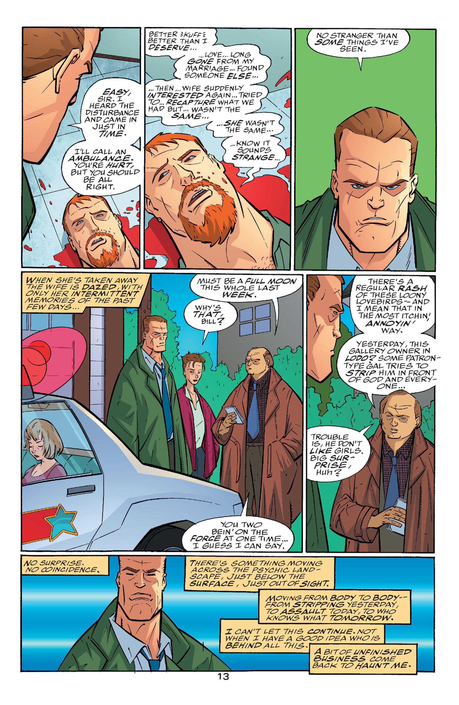 Harley Quinn (2000) Issue #23 #23 - English 14