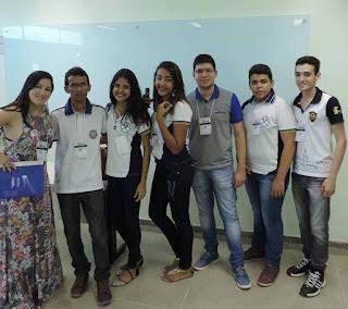 Evento de Edificações mobiliza campus do IFPB Picuí