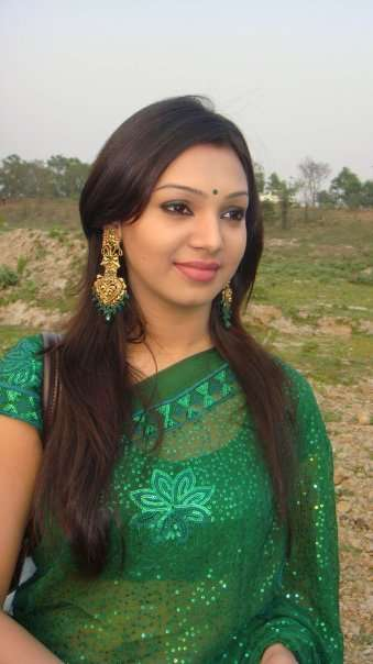 Bangladeshi Sexy Natok Actress Prova - Entertainment World-4037