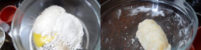 Badam Murukku | Almond Chakli | Snack Recipe
