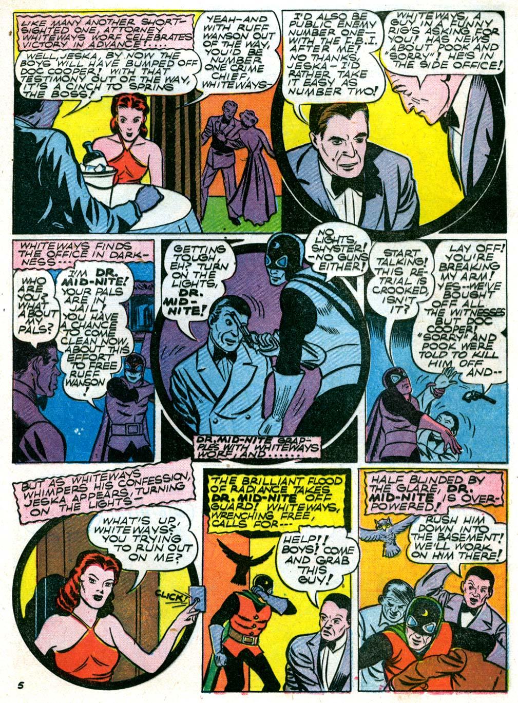 Read online All-American Comics (1939) comic -  Issue #44 - 23
