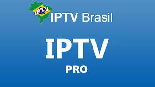 IPTV Pro v3.4.2 Apk + Lista de Canais