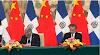Pekín otorgara préstamo por 3000 M dólares Para Ferrocarriles, carreteras, plantas, hidoelectricas, Viviendas