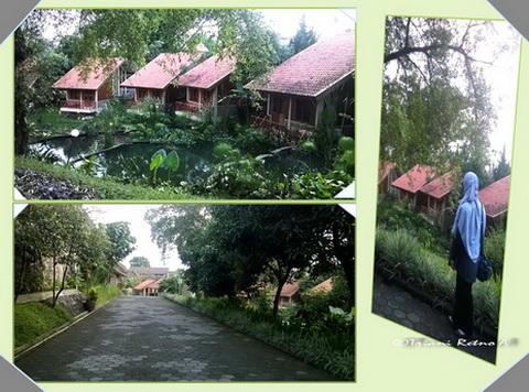 Hotel Ahadiat Bandung