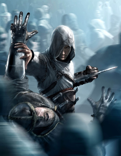Assassin's Creed Altair wallpaper hd