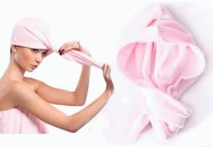 Ternyata cara mengeringkan rambut usai keramas bisa berpengaruh terhadap  kecantikan rambut ac82300bce