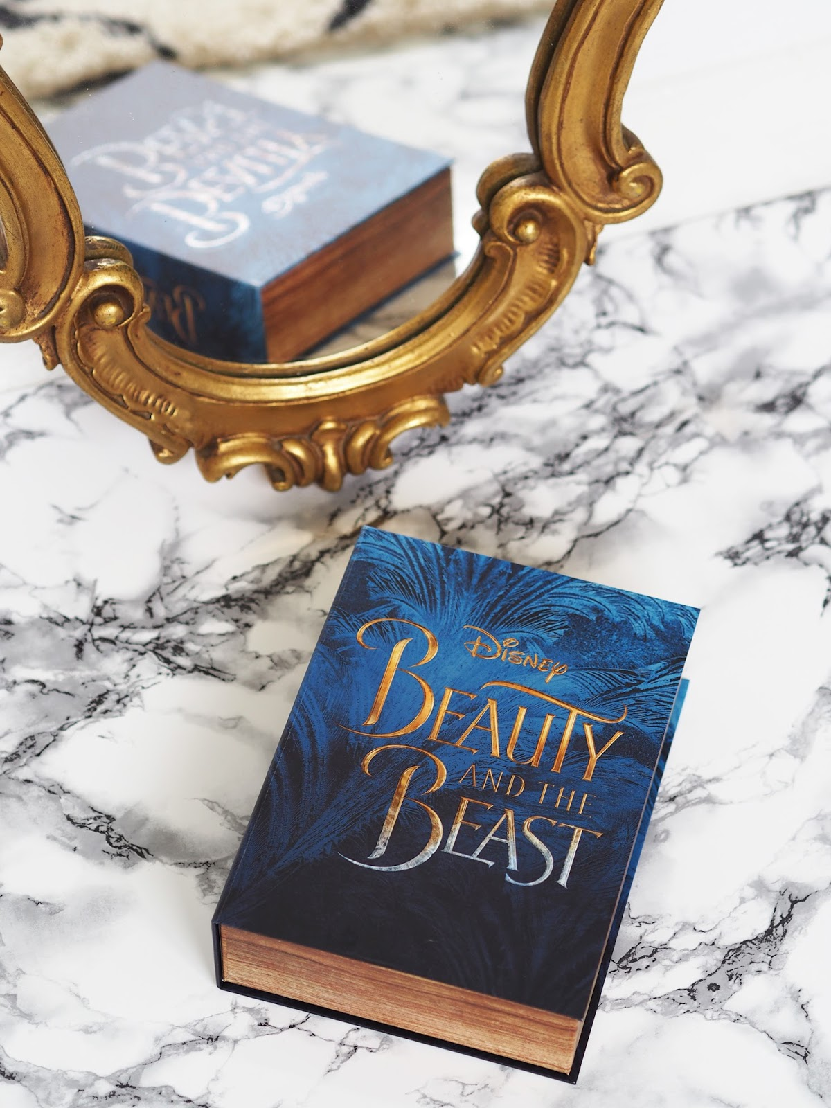 Latest In Beauty - Beauty And The Beast Beauty Box review