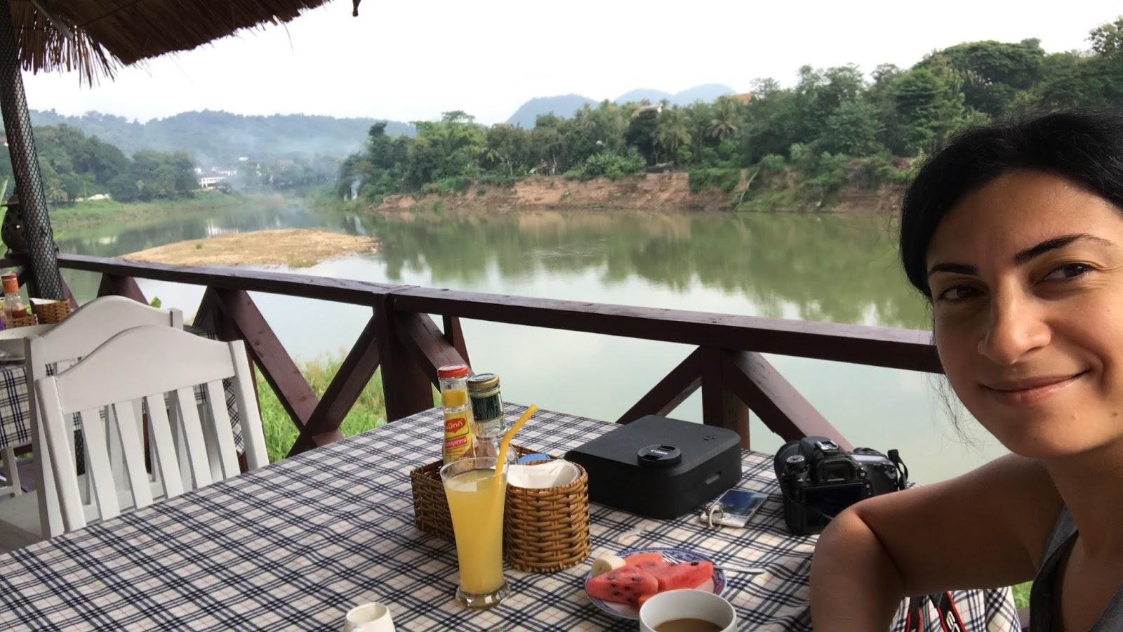 Luang Prabang Travel Blogs