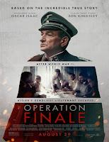 Operación Final (Operation Finale) (2018)