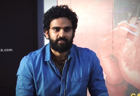 I Know the Disappointment Middle Benchers Face – Ashok Selvan