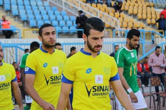 محمود متولى يخبر ادارة الاسماعيلي انه قرر عدم التجديد وسينتقل للاهلى