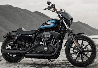 sportster iron 1200 my 2018