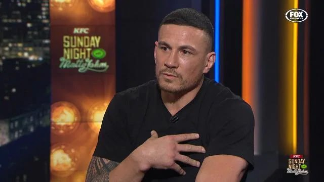 Sonny Bill Williams Has Left The Door Open To Return To The NRL, Admitting To A Handshake Agreement With The Roosters