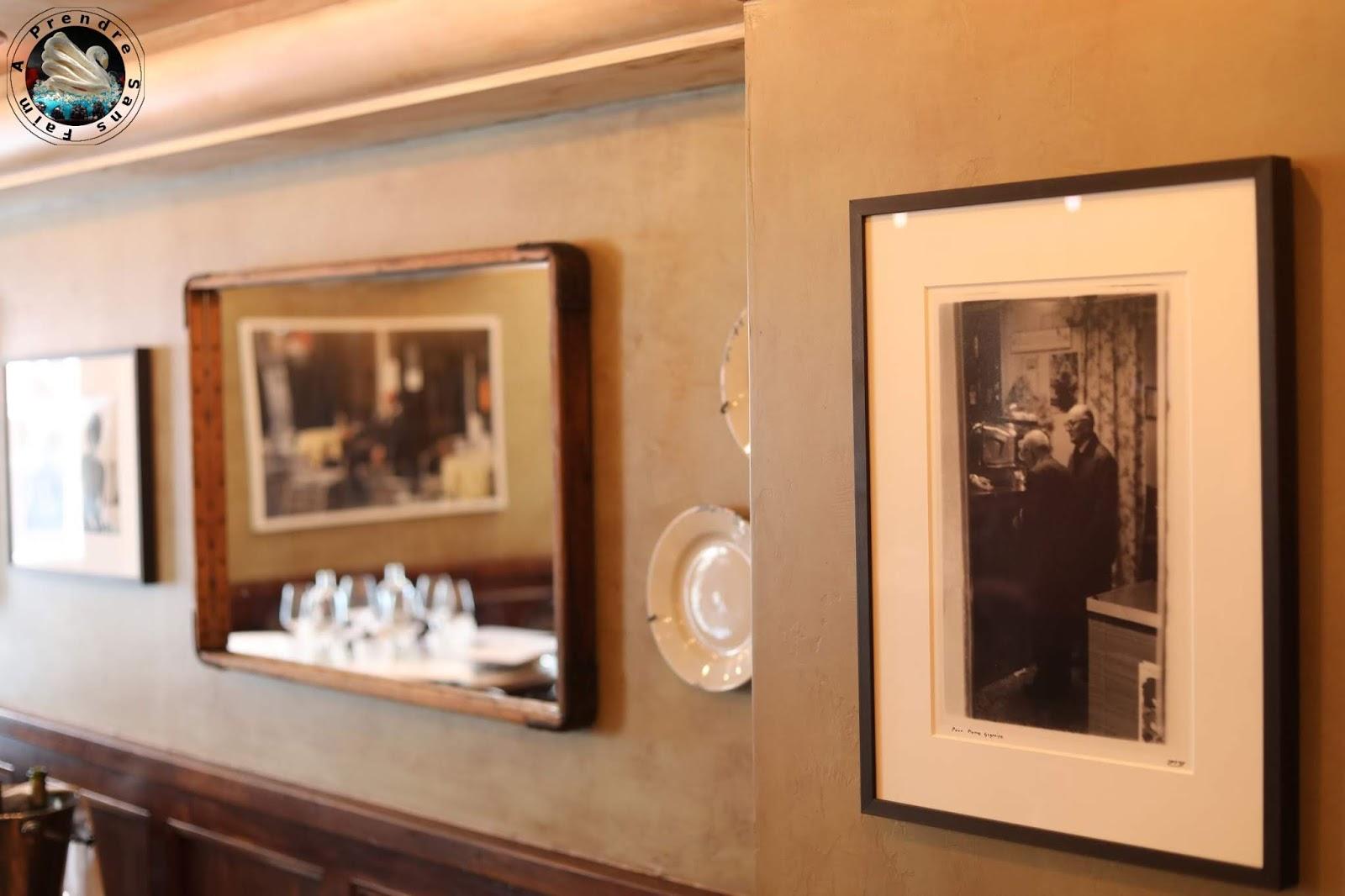 Nouveautés Casa Azzurra au restaurant Piero
