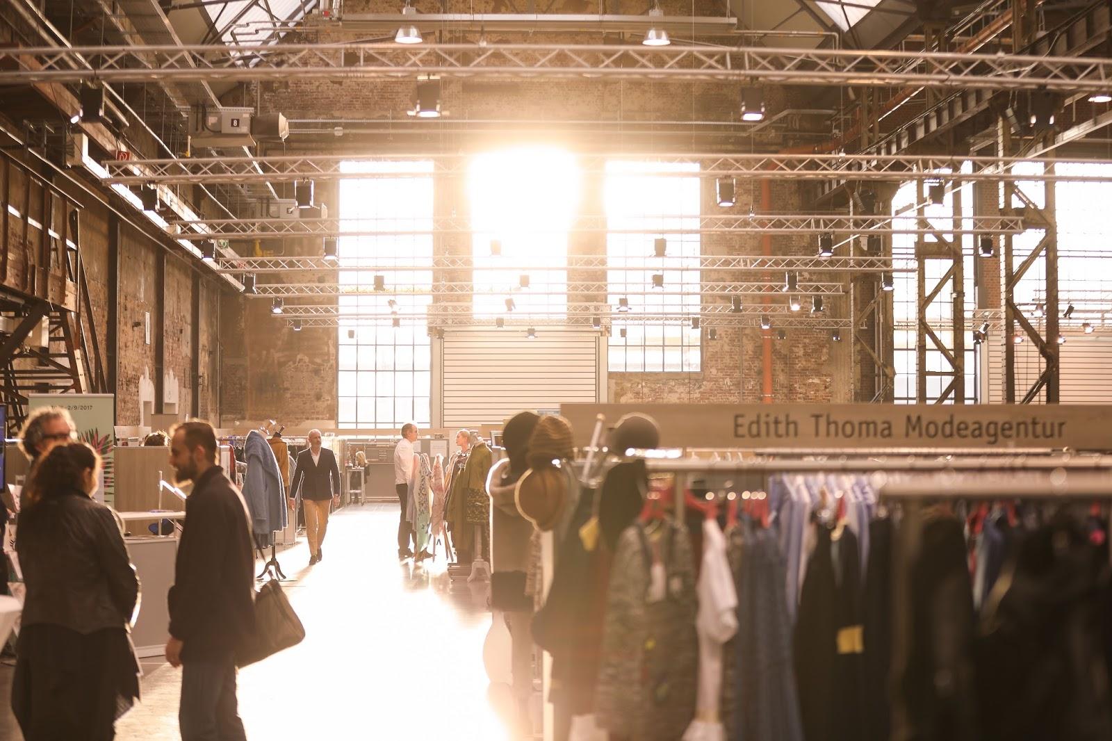 LAURUS-Fashionnews Düsseldorf: Mai 2017