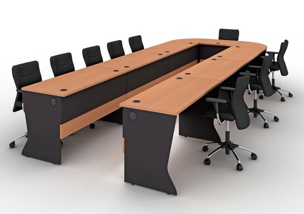 Variasi Kursi Meeting yang Bisa Dicoba